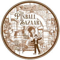Pinball Bazaar logo