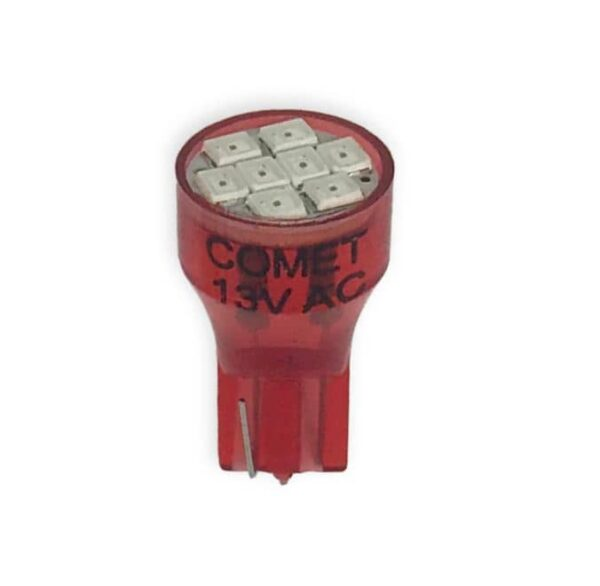 8SMD Pinball Wedge Flasher