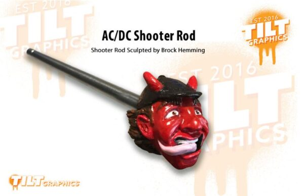 ACDC Devil Angus Shooter Rod Mod