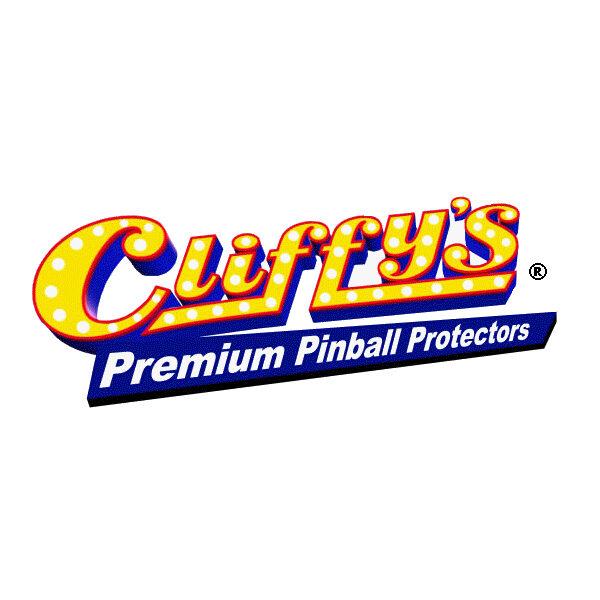 Cliffy Pinball Protectors