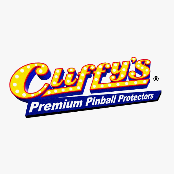 Cliffys Premium Pinball Protection
