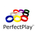 Perfect Play Silicone Pinball Rubber