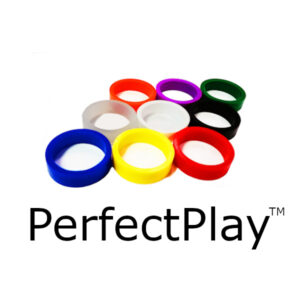 Perfect Play Pinball Machine Rubber Kit