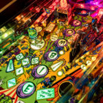 Retro Atomic Zombie Adventureland Arcade 2