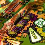 Retro Atomic Zombie Adventureland Duck 2