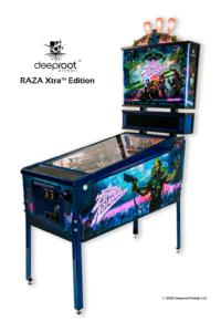 Retro Atomic Zombie Adventureland Xtra Edition