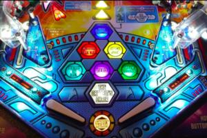 Stern Star Trek Pinball Plastic Protectors