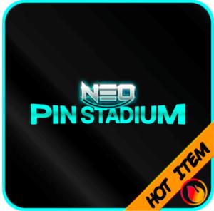 Pin Stadium Neo