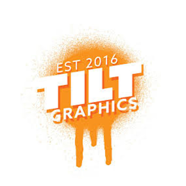 Tilt Pinball Graphics