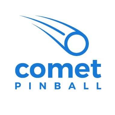 Comet Pinball LEDs