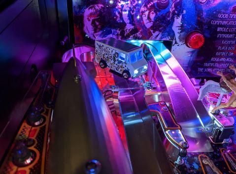 LED Zeppelin LERmods Medic Van Mod