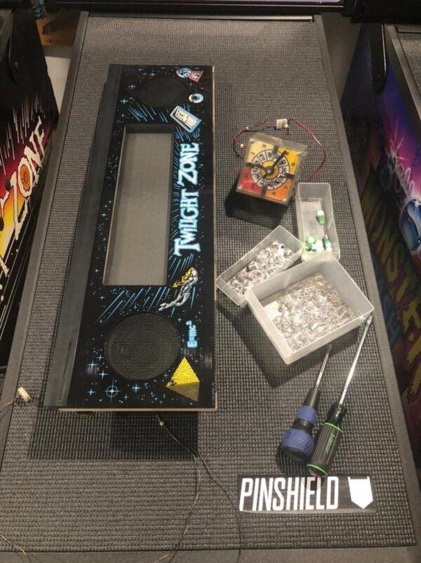 PinShield Workbench