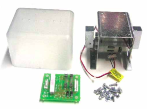Stern SAM Pinball Machine Shaker Motor Kit