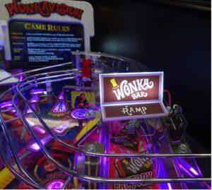 Wonka Sign Ramp