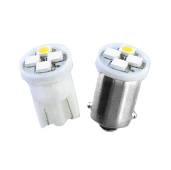 Fire LED Bulb Pinball